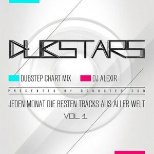 Dubstars Vol.1 - Chart Mix - DDubstep.com