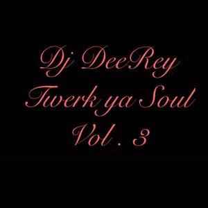 Twerk Ya Soul Vol. # 3