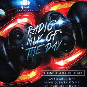 Radio Mix Of The Day 2.0