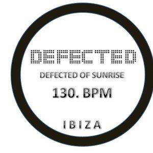 Dj SparxXx - Defected of Sunrise progressive mix 01
