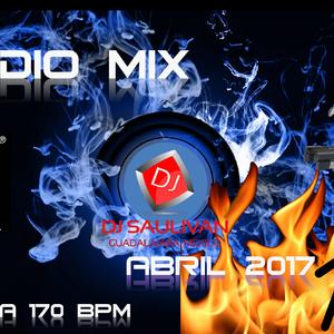 CARDIO MIX ABRIL 2017 DEMO- DJSAULIVAN
