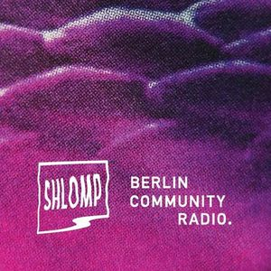 Shlomp BCR #10 (Uta, Silverman, Wasteman)