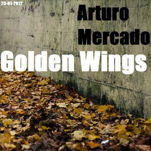 Resident - Golden Wings
