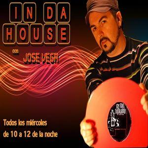 In da House - 02/10 (Parte 1)