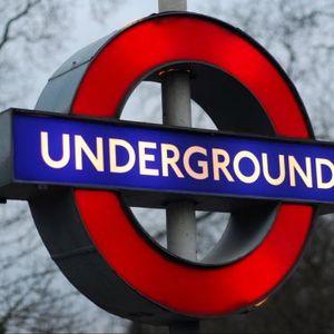 Underground Mix 01-03-2014 # 1