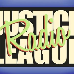 Justice League Radio 2