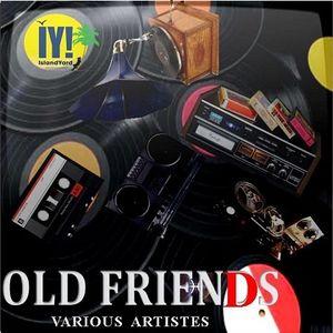"""Weekly Riddim"" vom 25.06.15: Kirk Davis - I may Rise (Old Friends Riddim)"