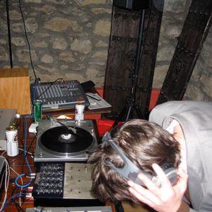 Dave & Roc mix, April 2012