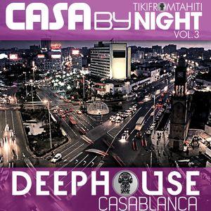 Tikimix Podcast  CASA by NIGHT vol3