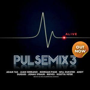 PulseTM - Pulsemix No.3