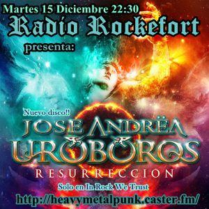 Programa In Rock We Trust 15 Diciembre 2015