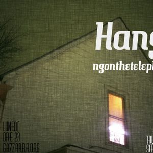 """Hanging on the telephone - 2.9 - """"Emo 90s"""""""