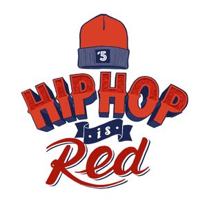 Andy4000 • Hip Hop Is Red • LeMellotron.com