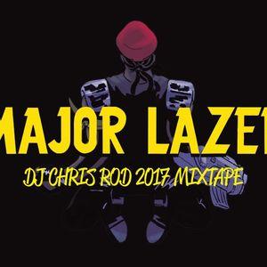 Major Lazer - Dj Chris Rod 2017 mixtape by Dj Chris Rod | Mixcloud