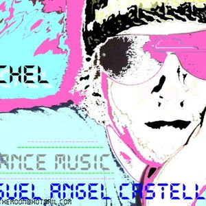 Miguel A . Castellini _ Electronics hearts