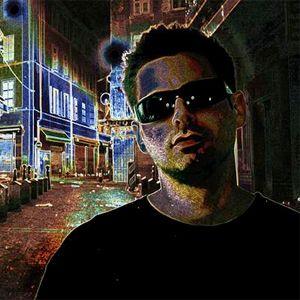 KFMP: DJ Twitch