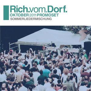 Rich Vom Dorf - promoset 1011 - SOMMERLIEDERMISCHUNG