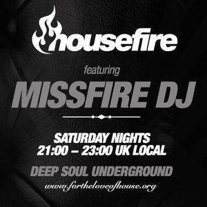 Housefire 06-01-2018 Deep n Ez!