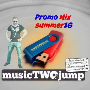 www.music2jump.at by Mattl Promotion Mix 2016 (Summer&PartyMix)