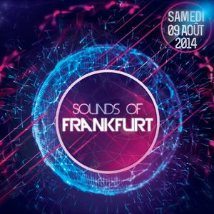 """ sounds of frankfurt part I """