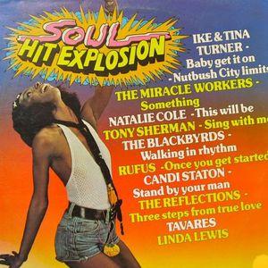 Soul Hit Explosion (Best Of 70s Soul)