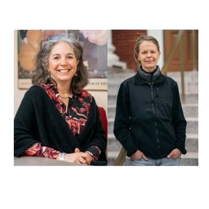 UNH Lecturers Sarah Hirsch and Cindy Pulkkinen on All In with Pauline Hawkins