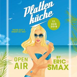 Plattenküche Open Air (from day2night dj mix)