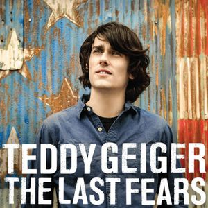 Talkin To People - Teddy Geiger