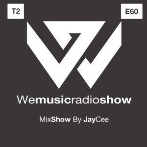 We Music Radioshow - Episodio 60
