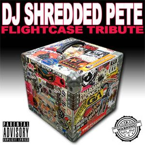 FLIGHTCASE TRIBUTE MIXTAPE
