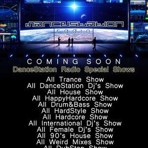DanceStation Radio All Trance Show