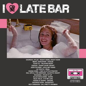 Mixtape - Late Bar Oh Pretty Woman