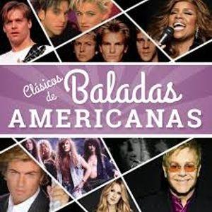 Electronica Baladas Americanas Mix - Dj Franz Moreno Classic 2011