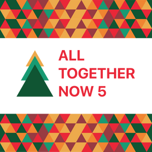 Moleskin // All Together Now 5