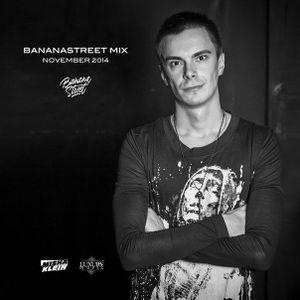 Misha Klein - Bananastreet mix (November 2014)