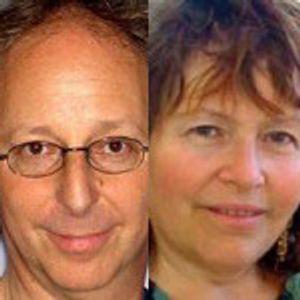 December 2009: Ted Strauss and Hillary Davis