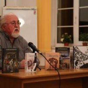 Літературні вечорниці з Юрієм Винничуком