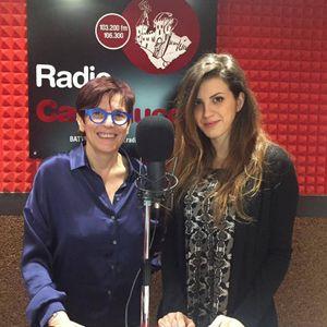 """Cecilia Francese Ospite al """"Gran Mattino"""""""