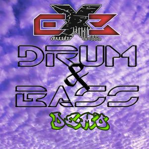 Drum & Bass Demo