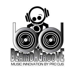 DJ Cookie - Behindagroove Radio (22.10.17)