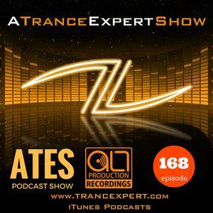 A Trance Expert Show #168
