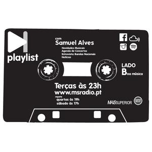 playlist - Série 1 | Programa 7