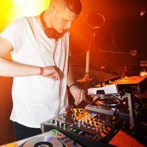 DJ NES - MIXTAPE ONE