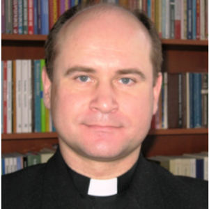 ks. dr Cezary Opalach