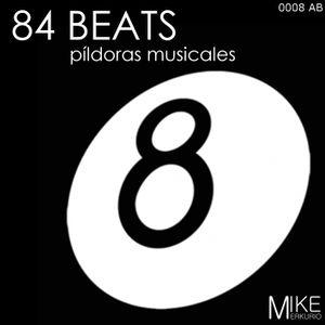 84 BEATS PÍLDORAS MUSICALES 8