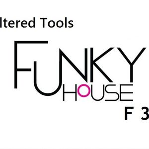 Donato (Filtered Tools) - F 36 Funky House