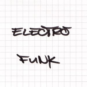 Electro Funk (nothing new)