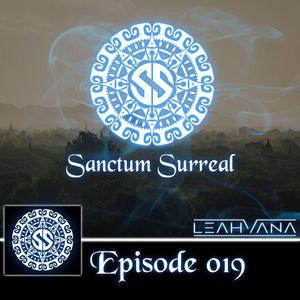 Sanctum Surreal- Episode 019