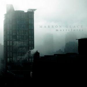 Mortilotti - Marrón Glacé (Steamy Set)