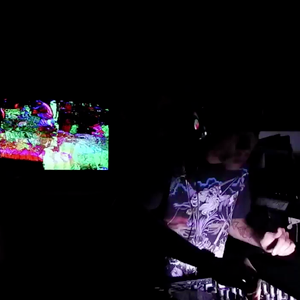 Alberto Pereney (inti project) PsyTrance Dj set March 2015